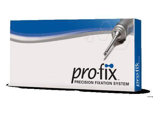 * Pro-fix™ fiksavimo sistema / Fixation & Tenting Systems: